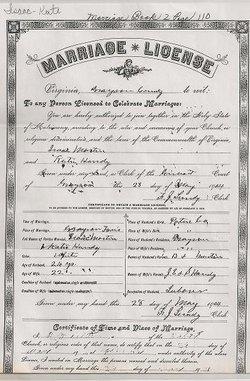 Samuel Isaac Ike Martin