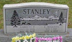 E Augusta <i>Hammons</i> Stanley