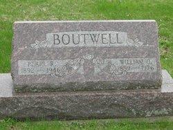 William Oscar Boutwell