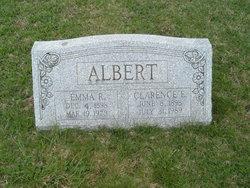 Clarence E. Albert