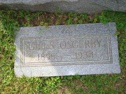 Giles Osgerby
