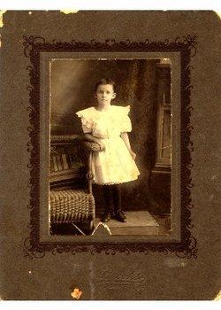 Nellie Lee Latta