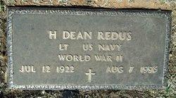 Hardy Dean Redus