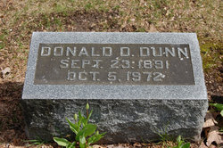 Donald Darwin Dunn