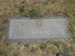Earl Leroy Allen