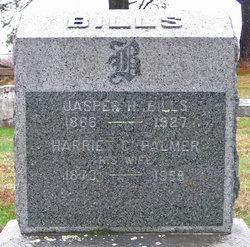 Harriet Caroline <i>Palmer</i> Bills