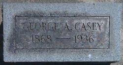 George Allen Casey
