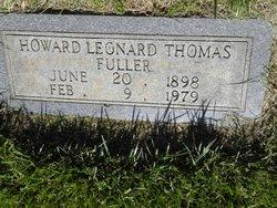 Howard L Fuller