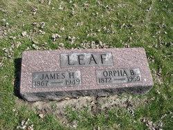 James H. Leaf