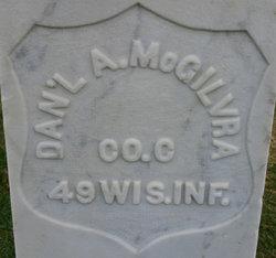 Daniel A. McGilvra