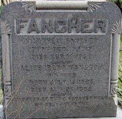Matthew Fancher