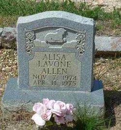Alisa Lavone Allen