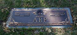 Rudolph Harry Arp, Jr