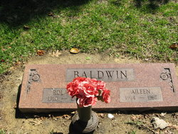 Aileen Baldwin