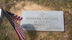 Kennith Ray Capps