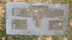 Cornelia Lavenia <i>Keadle</i> Capps
