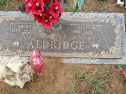 Bobby J. Aldridge