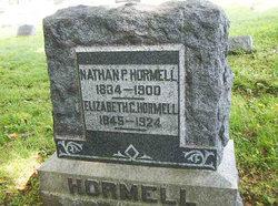 Elizabeth <i>Claghorn</i> Hormell