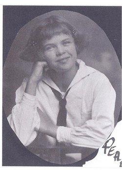 Pearle L <i>Skinner</i> Hanagen
