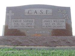 Emilie Sophie Case
