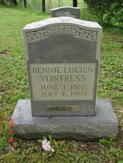 Bennie Lucien Vontress