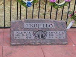Jacobo F Trujillo