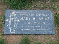 Mary R. Ariaz