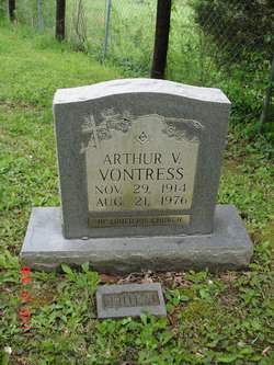 Arthur V Vontress
