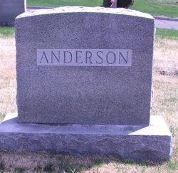 Axel Anderson