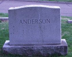 Severina Anderson