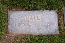 Emma Frances <i>Bernamen</i> Hall