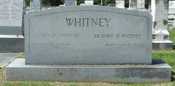 Laura <i>Moore</i> Whitney