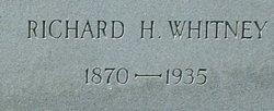 Richard H. Whitney