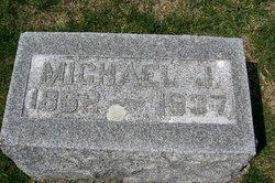 Michael John Barr