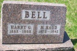 Harry Gray Bell
