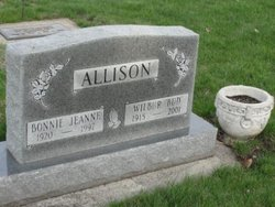 Bonnie Jeanne Allison