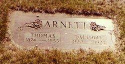 Thomas Arnett