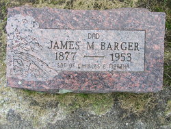 James M Barger