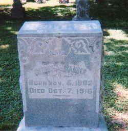 George E Alexander