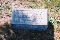 Nellie May Alexander