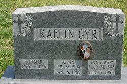 Anna Mary Gyr