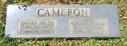 Adeline <i>Pipkin</i> Cameron