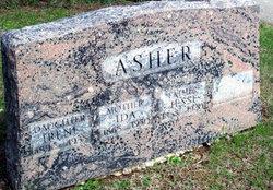 Ida Alice <i>McIntire</i> Asher