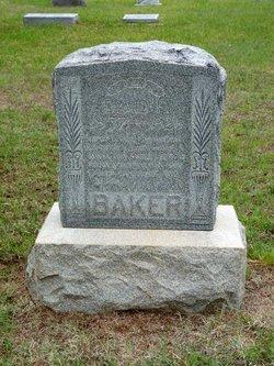 David F Baker