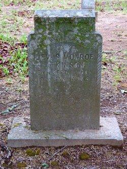 Lewis Monroe Atkinson