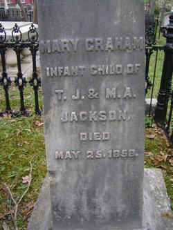 Mary Graham Jackson