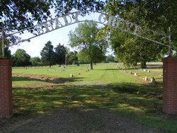 Shady Grove North Cemetery
