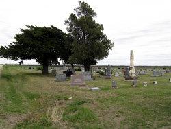 Ebenfeld Mennonite Brethren Church Cemetery