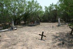 Huisache Cemetery