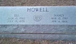 Eli Howell